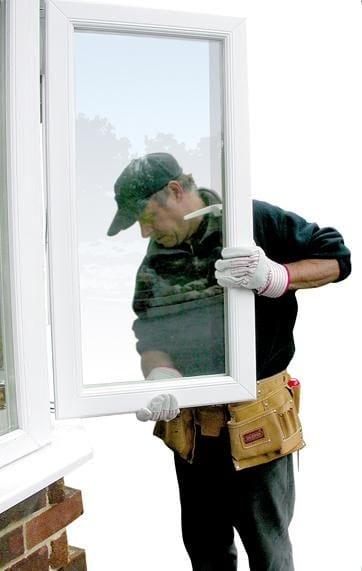 Mi fog történni otthonában az ablakok beépítéskor?